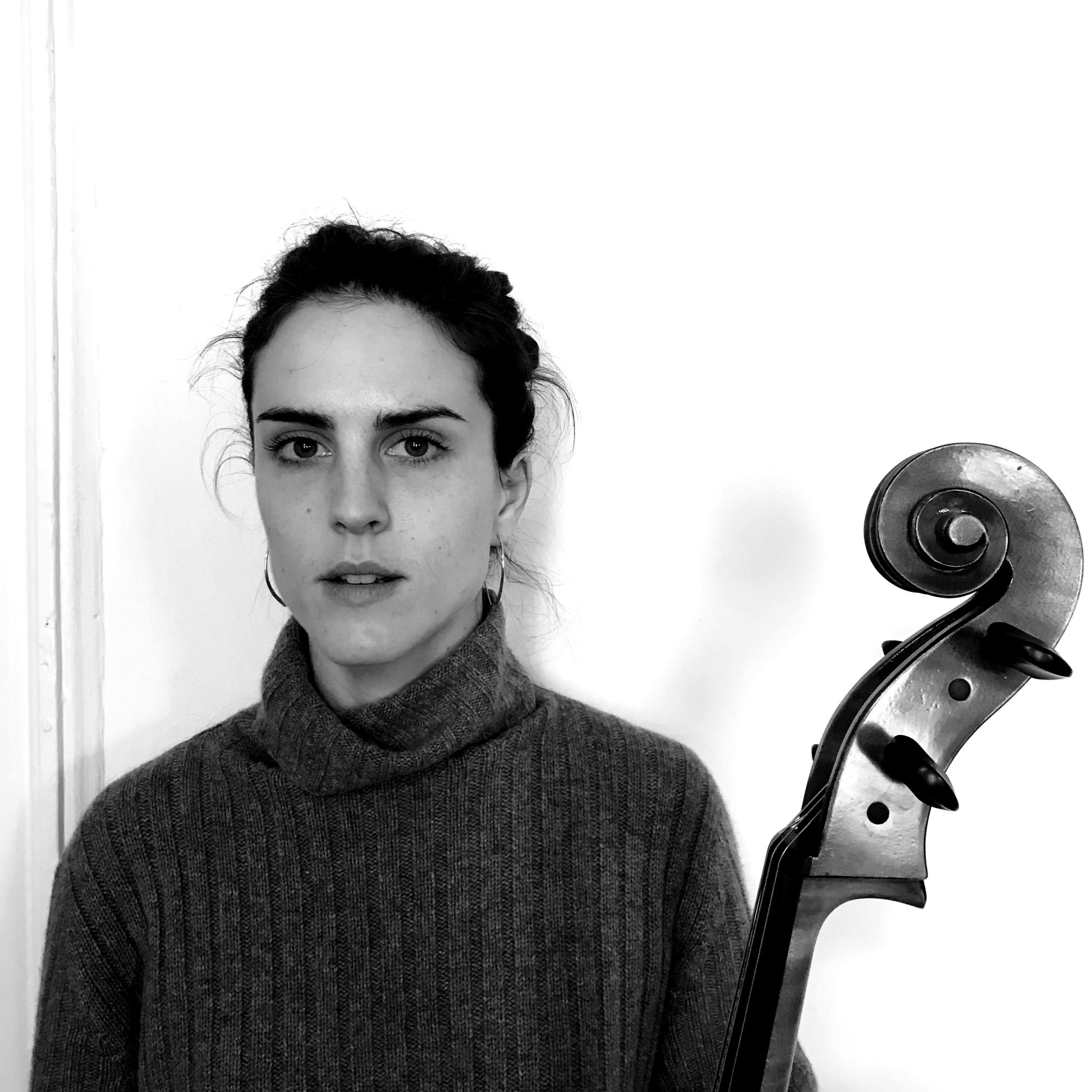 ali cello