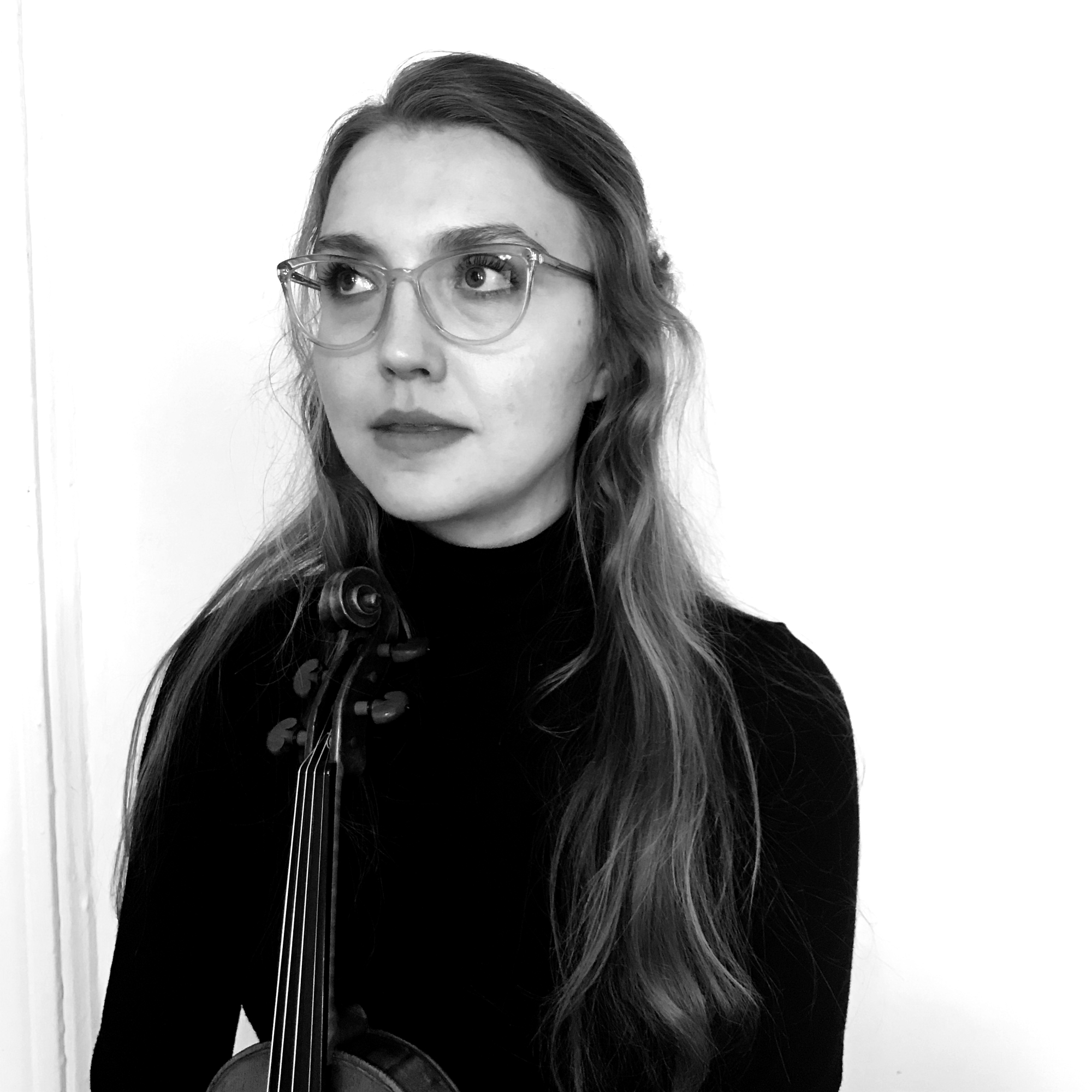 kate violin